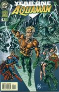 Aquaman Annual Vol 5 1