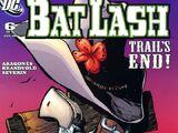 Bat Lash Vol 2 6
