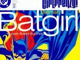 Batman: Batgirl Vol 2 1