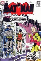Batman 121