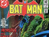 Batman Vol 1 344