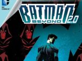 Batman Beyond 2.0 Vol 1 30 (Digital)