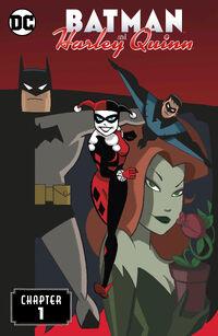 Batman and Harley Quinn Vol 1 1 (Digital)