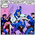 Blue Beetle Ted Kord 0004