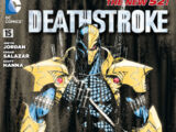 Deathstroke Vol 2 15