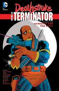 Deathstroke the Terminator Sympathy for the Devil