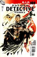 Detective Comics 850