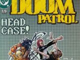 Doom Patrol Vol 3 15