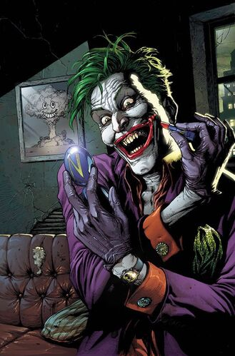 The Joker Batman Wiki Fandom Powered By Wikia