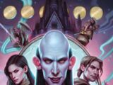 Fables: The Deluxe Edition - Book Eleven (Collected)