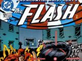 The Flash Vol 2 121