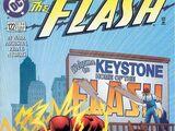 The Flash Vol 2 122