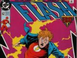 The Flash Vol 2 62