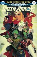 Green Arrow Vol 6 31