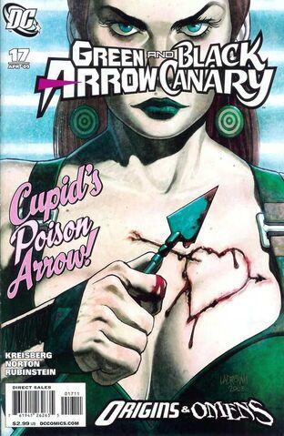 File:Green Arrow and Black Canary Vol 1 17.jpg