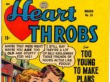 Heart Throbs Vol 1 33