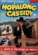 Hopalong Cassidy Vol 1 80