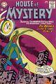 House of Mystery v.1 148