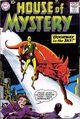 House of Mystery v.1 95