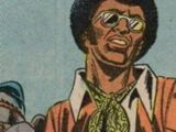 Johnny Dune (Earth-One)