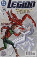 Legion of Super-Heroes Vol 4 87