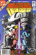 Masters of the Universe Vol 1 2