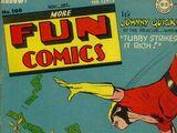 More Fun Comics Vol 1 100