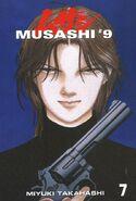 Musashi Number Nine Vol 1 7
