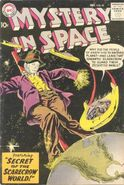 Mystery in Space 48