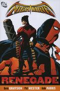 Nightwing - Renegade