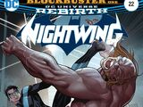 Nightwing Vol 4 22