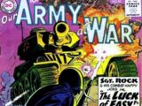 Our Army at War Vol 1 92