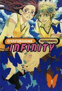 Oyayubihime Infinity Vol 1 1