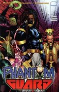 Phantom Guard Vol 1 0