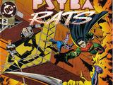 Psyba-Rats Vol 1 2