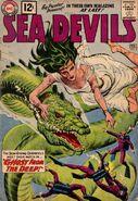 Sea Devils 3