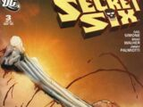 Secret Six Vol 2 3