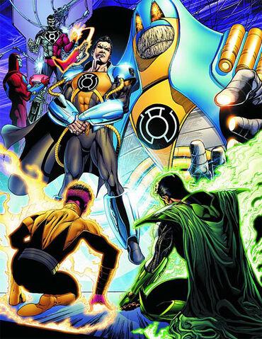 File:Sinestro Corps leadership.jpg