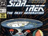 Star Trek: The Next Generation Vol 2 1