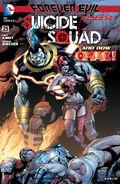 Suicide Squad Vol 4 25