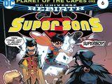 Super Sons Vol 1 6