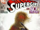 Supergirl Vol 5 3