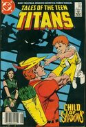 Tales of the Teen Titans Vol 1 80