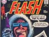 The Flash Vol 1 193