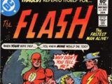 The Flash Vol 1 305