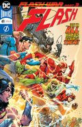 The Flash Vol 5 49