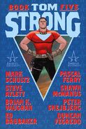 Tom Strong Vol 2 5