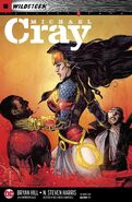 Wildstorm Michael Cray Vol 1 8
