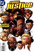 Young Justice Vol 1 32