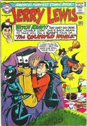 Adventures of Jerry Lewis Vol 1 91